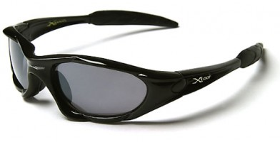 X-Loop Wrap Around Men's Sunglasses Wholesale XL0101