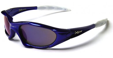 X-Loop Wrap Around Men's Wholesale Sunglasses XL0103