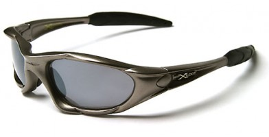 X-Loop Wrap Around Men's Sunglasses Bulk XL0104