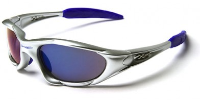 X-Loop Wrap Around Men's Wholesale Sunglasses XL0107