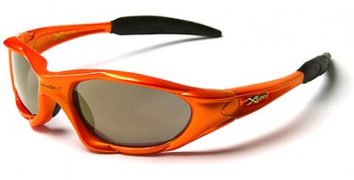 X-Loop Wrap Around Men's Wholesale Sunglasses XL0110