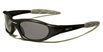 X-Loop Wrap Around Men's Sunglasses Wholesale XL01BMIX