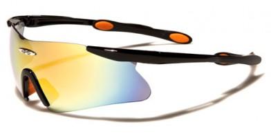 X-Loop Rimless Men's Sunglasses In Bulk XL13001