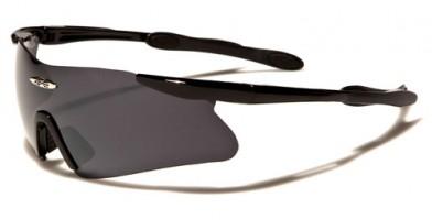 X-Loop Rimless Men's Wholesale Sunglasses XL13005