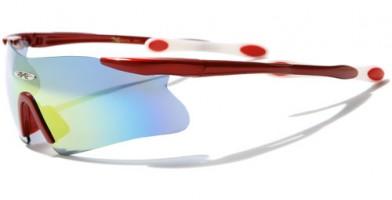 X-Loop Rimless Men's Wholesale Sunglasses XL13006
