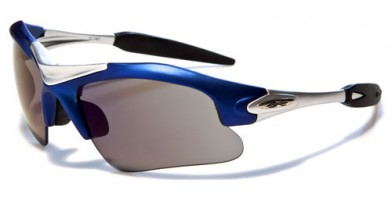 X-Loop Semi-Rimless Men's Sunglasses In Bulk XL1403