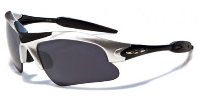 X-Loop Semi-Rimless Men's Sunglasses Wholesale XL1406