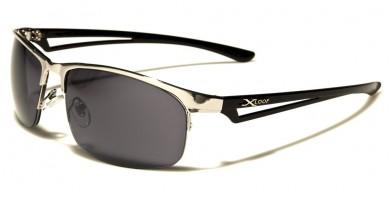 X-Loop Semi-Rimless Men's Sunglasses Wholesale XL1408