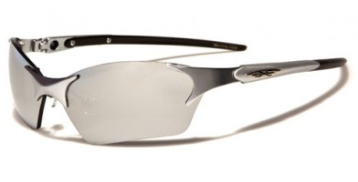 X-Loop Rimless Men's Sunglasses Wholesale XL140MIX