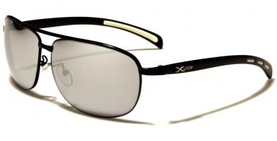 X-Loop Aviator Men's Sunglasses In Bulk XL1425