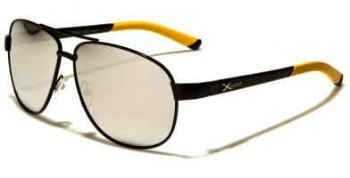 X-Loop Aviator Men's Sunglasses Wholesale XL1428