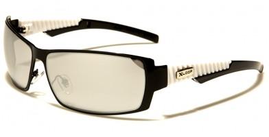 X-Loop Rectangle Men's Wholesale Sunglasses XL1429