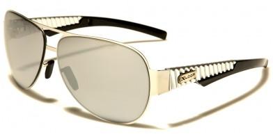 X-Loop Aviator Men's Wholesale Sunglasses XL1430