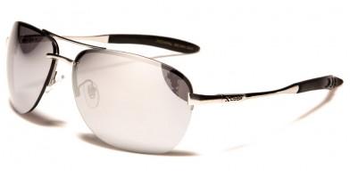 X-Loop Rimless Men's Wholesale Sunglasses XL1441