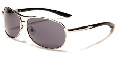 X-Loop Oval Men's Wholesale Sunglasses XL1446