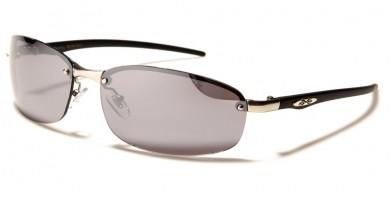 X-Loop Rimless Men's Sunglasses Wholesale XL1447