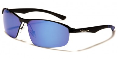 X-Loop Oval Men's Wholesale Sunglasses XL1448