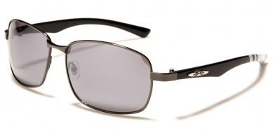 X-Loop Rectangle Men's Sunglasses in Bulk XL1450
