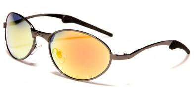 X-Loop Oval Men's Bulk Sunglasses XL1454
