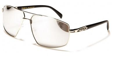X-Loop Rectangle Men's Sunglasses in Bulk XL1459