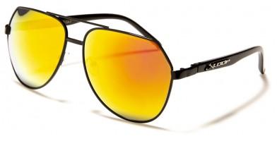 X-Loop Aviator Men's Sunglasses Wholesale XL1460
