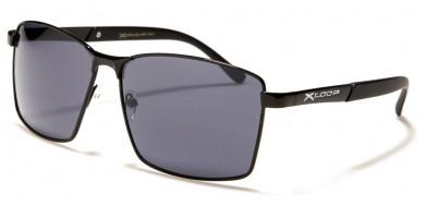 X-Loop Square Men's Sunglasses Wholesale XL1462