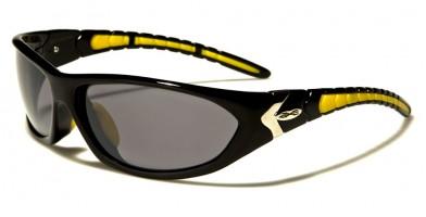 X-Loop Oval Men's Sunglasses Wholesale XL157MIX