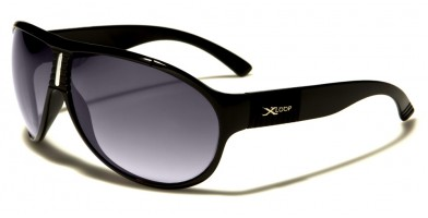 X-Loop Oval Men's Wholesale Sunglasses XL209MIX