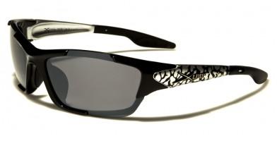X-Loop Semi-Rimless Men's Wholesale Sunglasses XL2438
