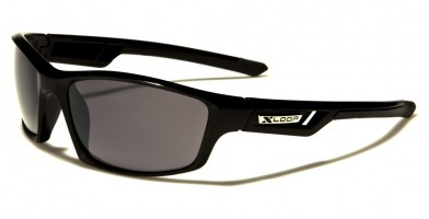 X-Loop Wrap Around Men's Wholesale Sunglasses XL2446