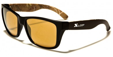 X-Loop Classic Unisex Bulk Sunglasses XL2464