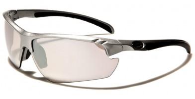 X-Loop Semi-Rimless Men's Bulk Sunglasses XL2466