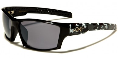 X-Loop Camouflage Men's Sunglasses Wholesale XL2467-CAM