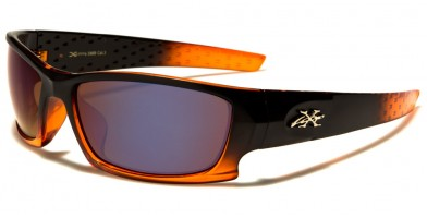 X-Loop Oval Men's Bulk Sunglasses XL2469