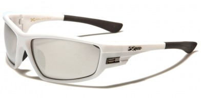 X-Loop Wrap Around Men's Sunglasses Wholesale XL2473