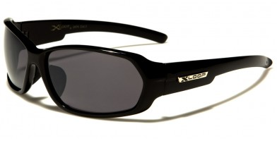 X-Loop Oval Men's Bulk Sunglasses XL2474