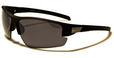 X-Loop Semi-Rimless Men's Sunglasses Bulk XL2500