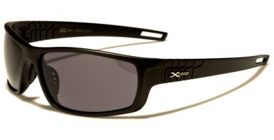X-Loop Rectangle Men's Wholesale Sunglasses XL2512