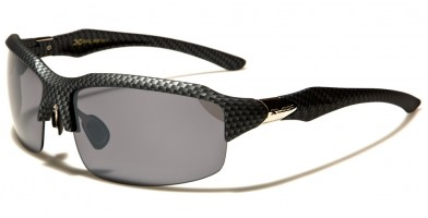 X-Loop Wrap Around Men's Sunglasses Bulk XL2522