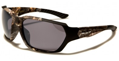 X-Loop Camouflage Men's Bulk Sunglasses XL2527