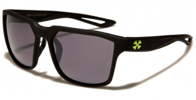X-Loop Square Men's Bulk Sunglasses XL2534