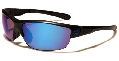 X-Loop Wrap Around Men's Bulk Sunglasses XL2543
