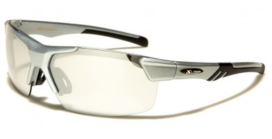 X-Loop Wrap Around Men's Sunglasses in Bulk XL2544