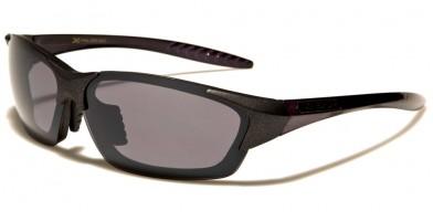 X-Loop Rectangle Men's Bulk Sunglasses XL2559