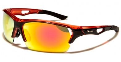 X-Loop Wrap Around Men's Sunglasses Wholesale XL2560