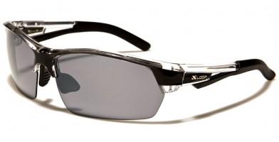 X-Loop Wrap Around Men's Wholesale Sunglasses XL2561