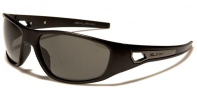 X-Loop Rectangle Men's Wholesale Sunglasses XL2564