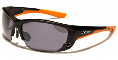 X-Loop Wrap Around Men's Wholesale Sunglasses XL2565