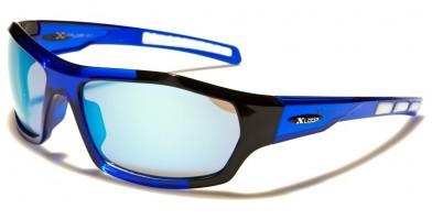 X-Loop Wrap Around Men's Bulk Sunglasses XL2569
