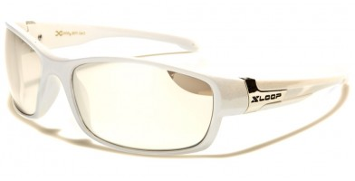 X-Loop Oval Men's Wholesale Sunglasses XL2571